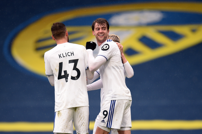 Leeds United hoping to end find season on a high.