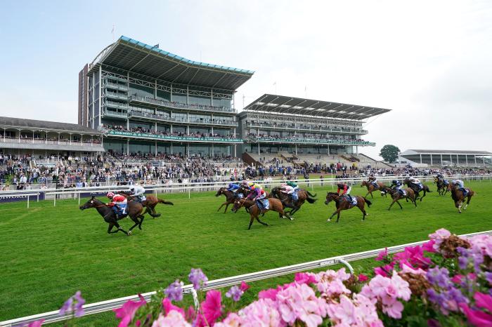 The Ebor is York's betting highlight