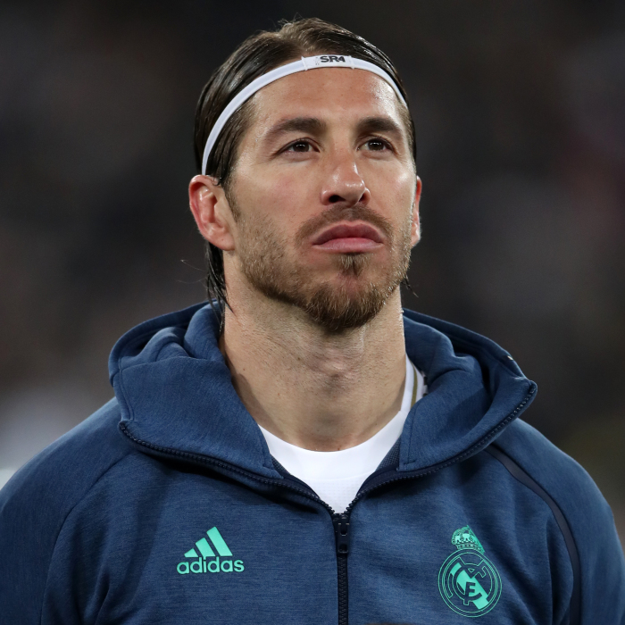 Where is Ramos off to this summer?