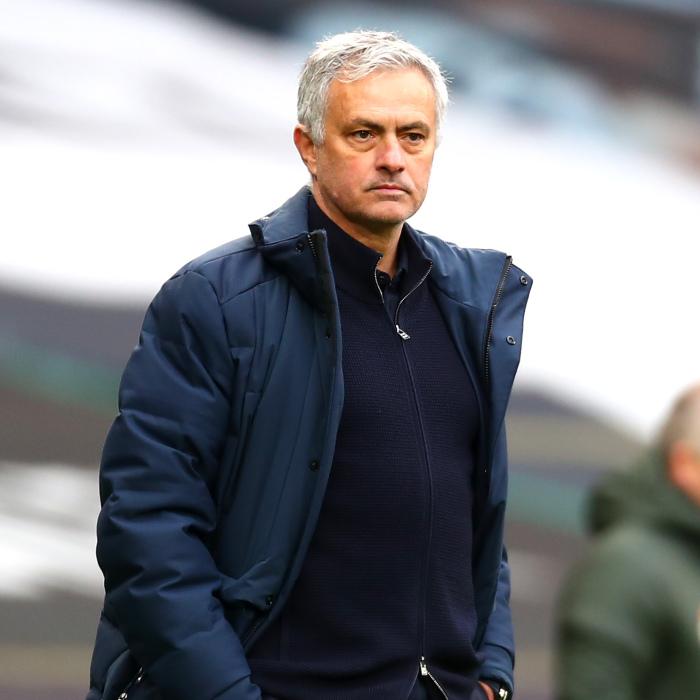 Jose Mourinho, hit or miss
