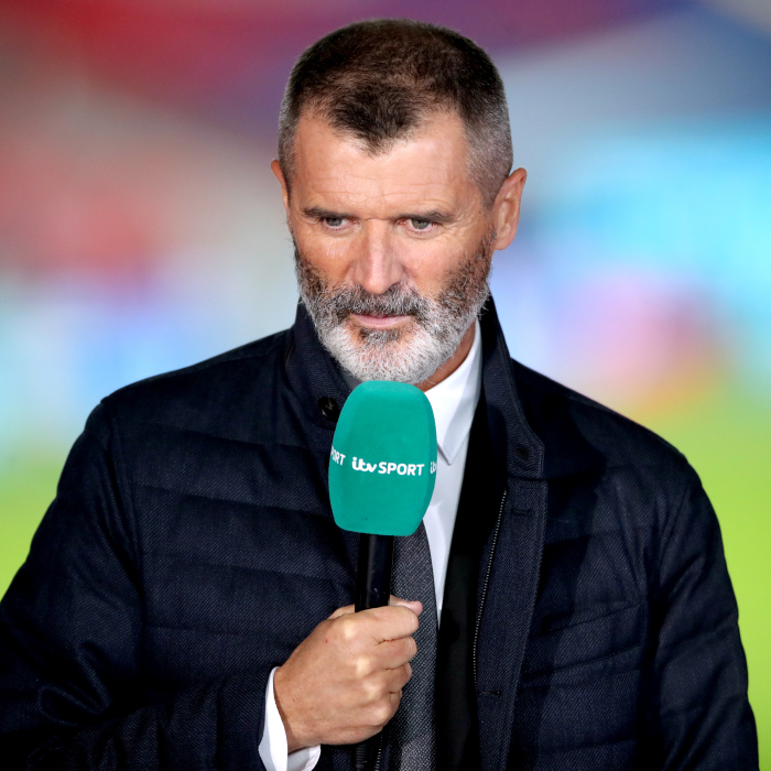 Roy Keane has become a firm favourite with fans for his barbed comments