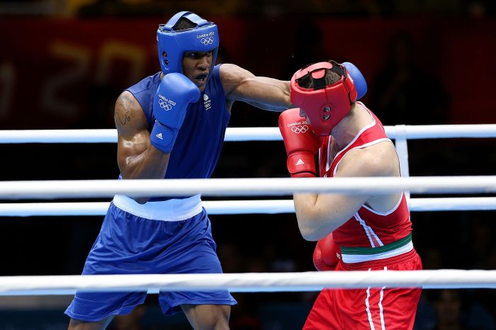 Anthony Joshua: Boxing could lose the stars of tomorrow without more funding