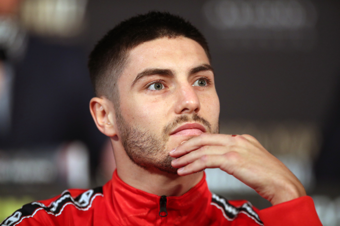 British Boxing Board of Control announces January shutdown forcing Josh Kelly's return to the ring to be postponed