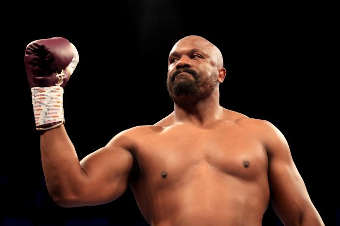 Dereck Chisora vs Joseph Parker: Can the veteran beat New Zealand's finest heavyweight?