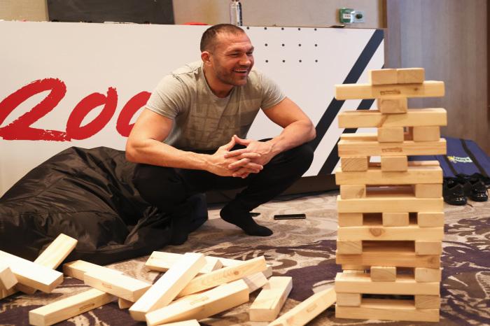 Joshua-Fury fight won't happen after I win on Saturday, warns Kubrat Pulev