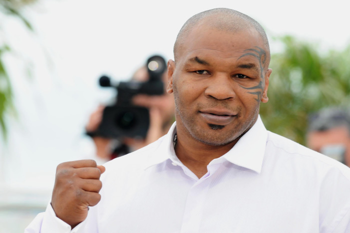 Mike Tyson and Roy Jones Jr bid to turn back the clock this weekend in LA
