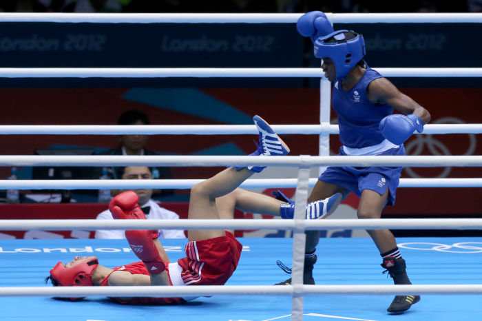 Richard Caborn warns boxing may be axed from Olympics if AIBA does not reform