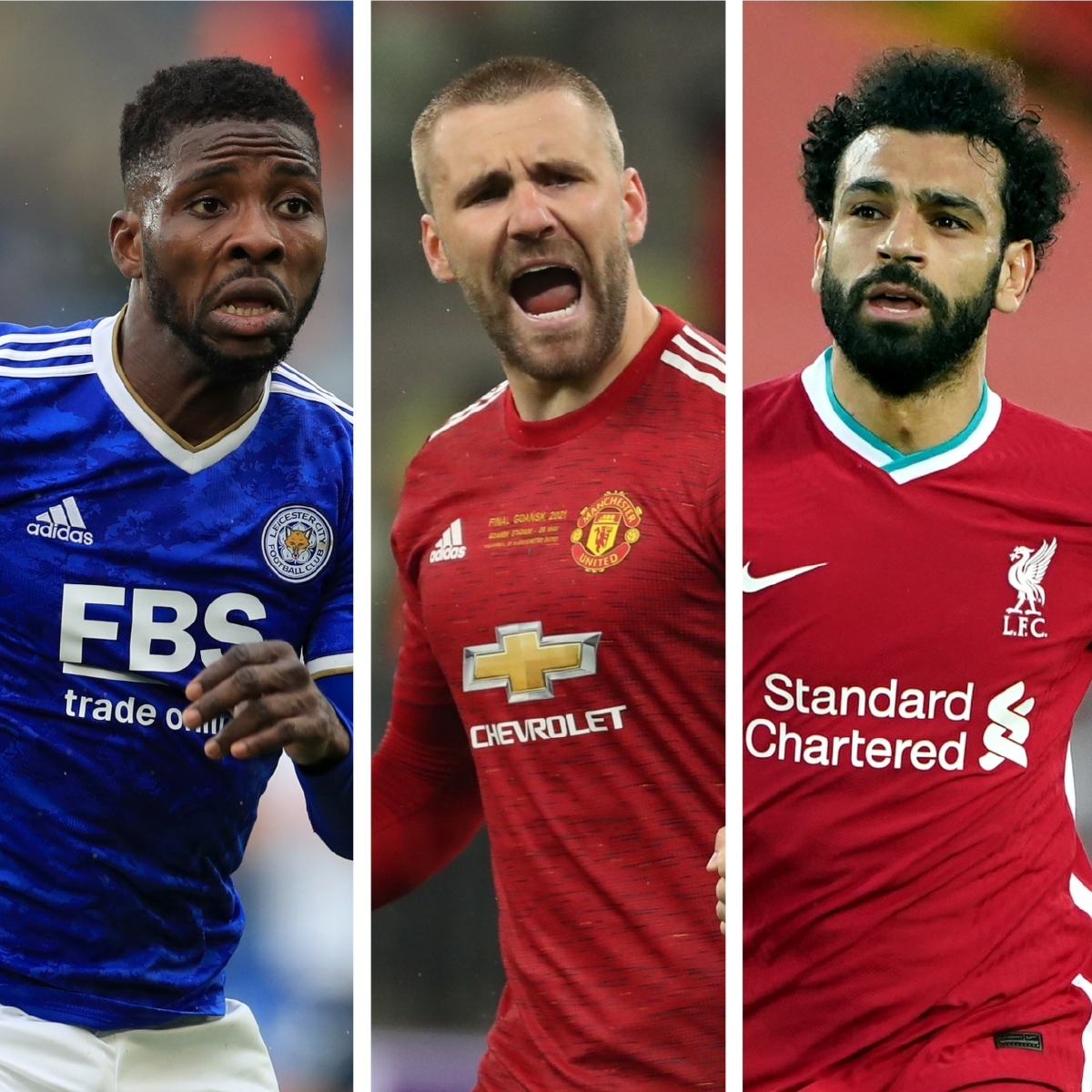 Seven must-have players for your fantasy team: Salah, Shaw, Iheanacho...