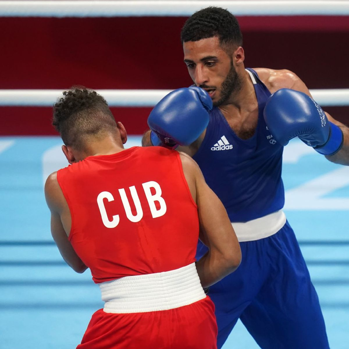 Tokyo 2020: When is Yafai vs Paalam and what TV channel will it be on?