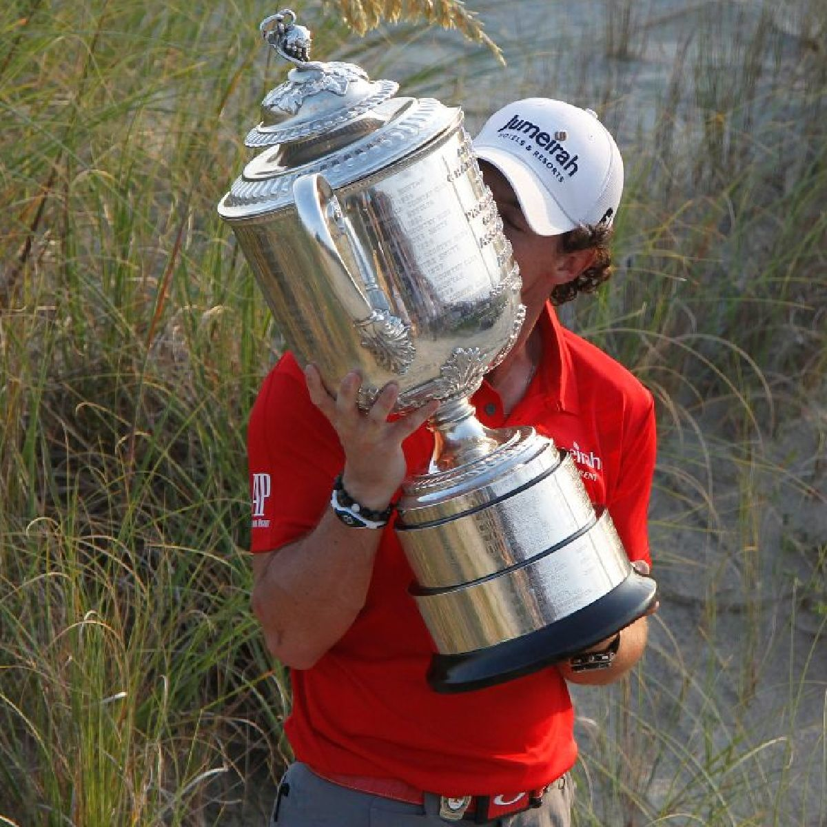 Kiawah Island clues: what the top players know about next week's PGA Championship venue