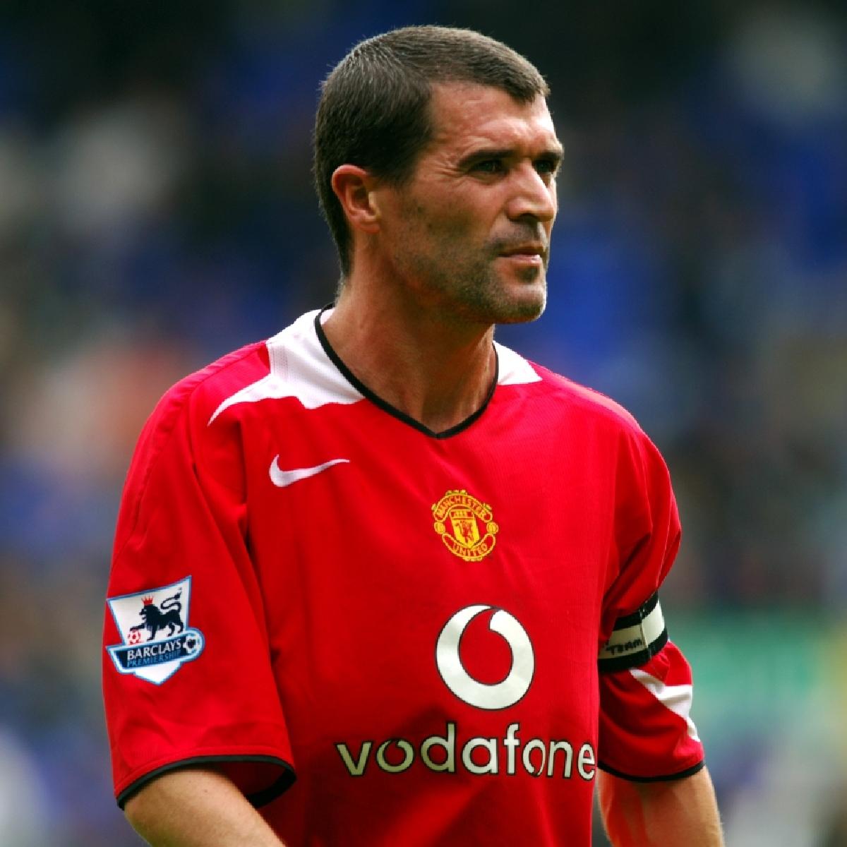 Roy Keane Profile | PlanetSport