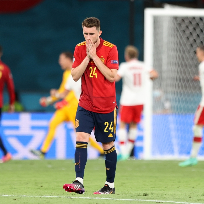 Spain could be the biggest surprise casualties of the Euro 2020 group stage