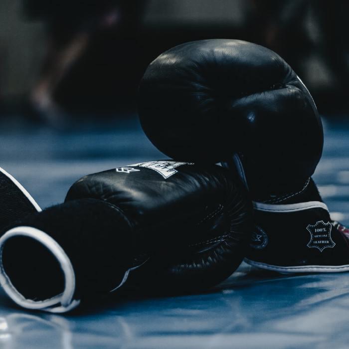 Josh Kelly's next fight will be rearranged