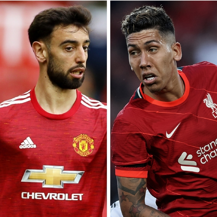 Bruno Fernandes and Roberto Firminho can improve on their goal contributions tally for 2021/22