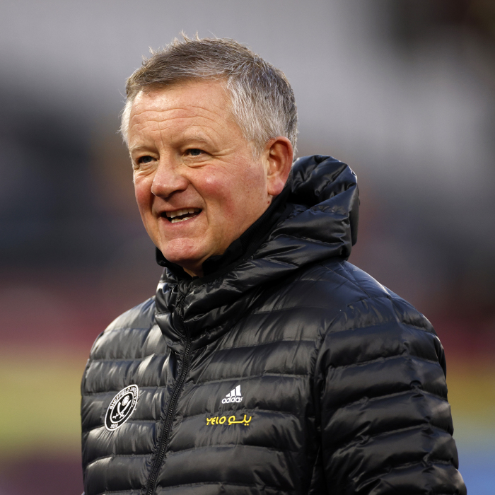 Chris Wilder linked with Nottingham Forest