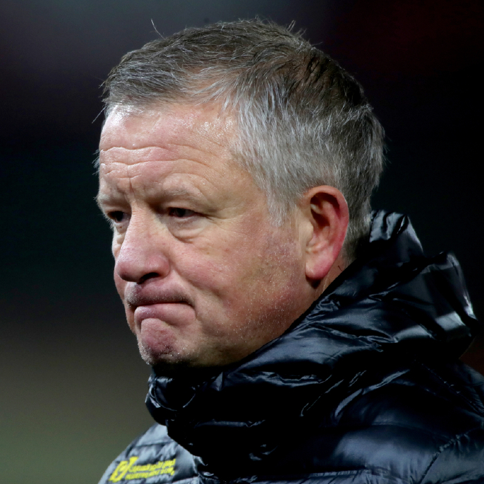 Chris Wilder is gone and Paul Heckingbottom is in for the remainder of the season. But who will be in charge next season?