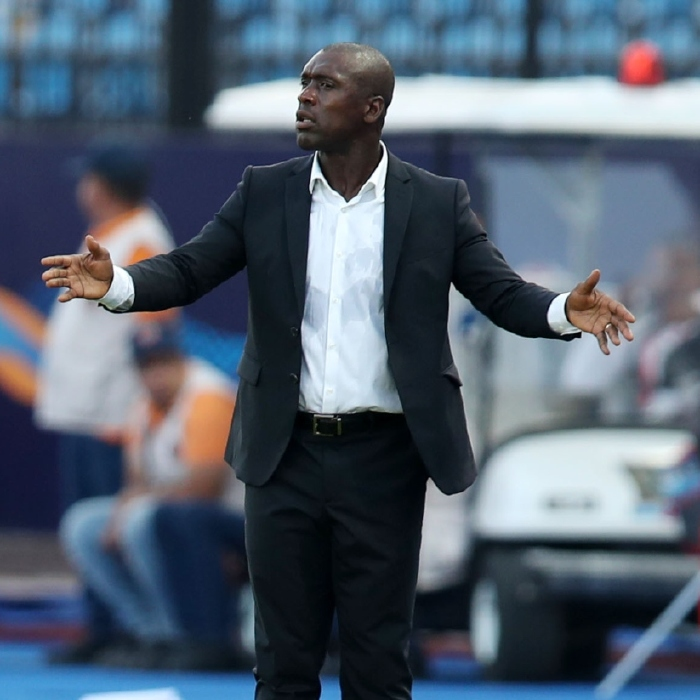 Clarence Seedorf believes there is a shortage of managerial opportunities in Europe for black managers