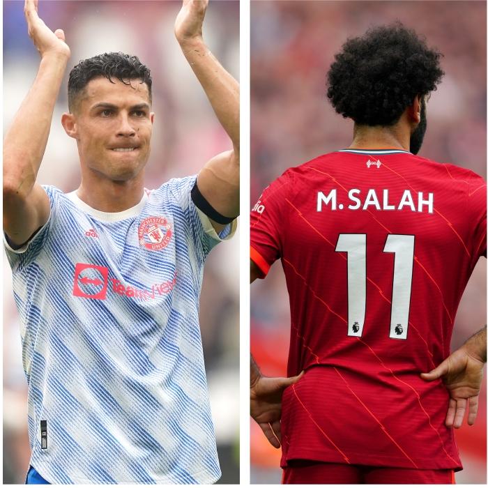 Ronaldo or Salah, Fantasy Football captaincy
