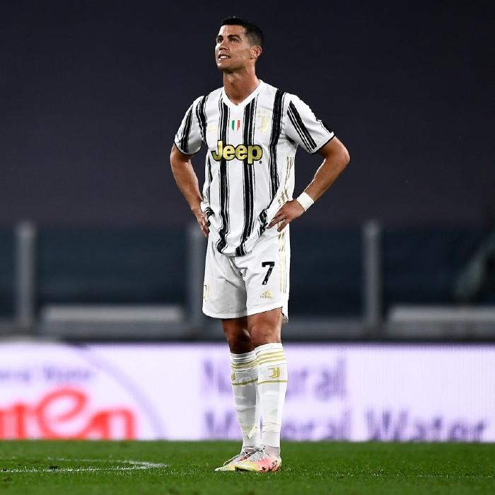 Cristiano Ronaldo on the move?