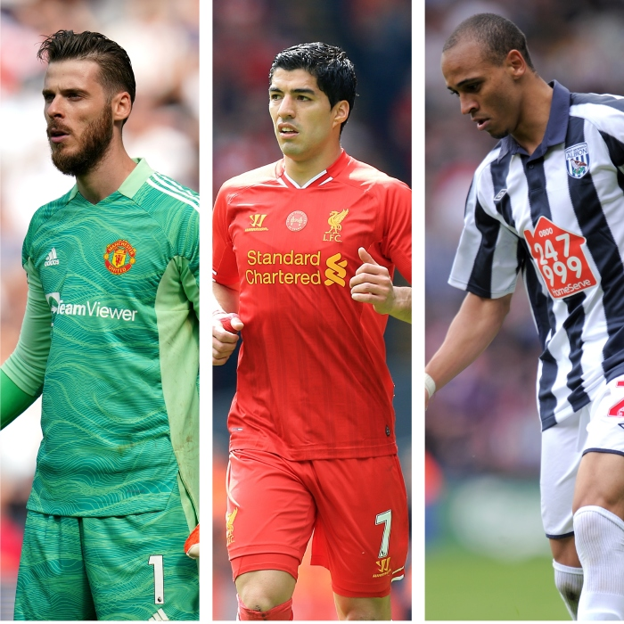 Blunders and bargains, seven dramatic transfer deadline day moments