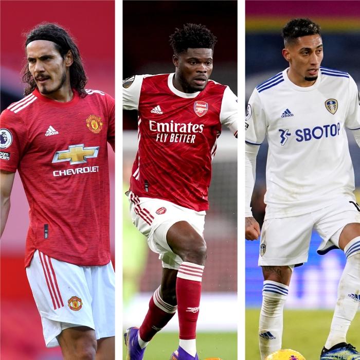 Ranking last season's deadline day signings