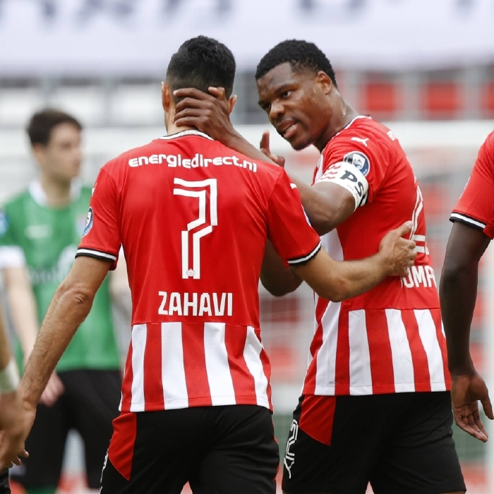 PSV can take advantage of Galatasaray's inactivity
