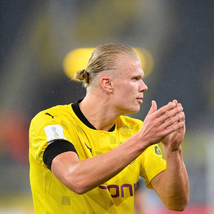 Erling Haaland on the move - Bayern Munich, Real Madrid, Manchester United, Chelsea, Leeds United