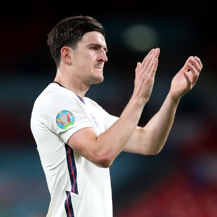harry maguire iconic moments