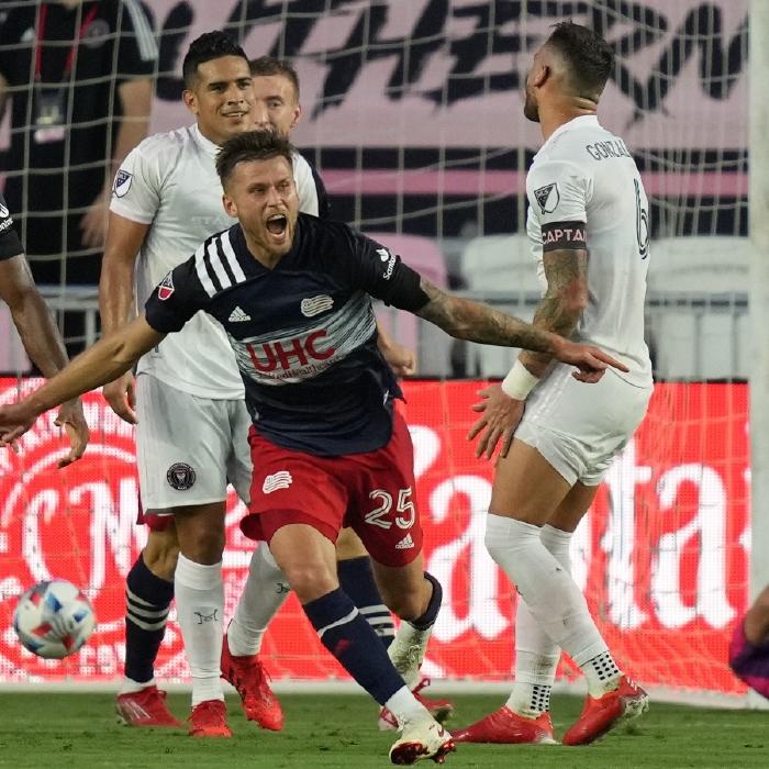 mls-review-inter miami embarassing defeat, LA Galaxy and Atlanta draw