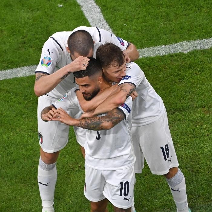 italy's five dangermen vs England, Euro 2020