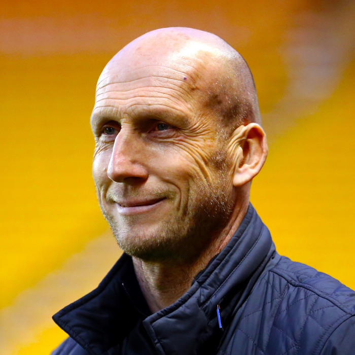 Jaap Stam's change of formation has paid dividends in the MLS