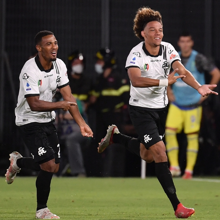 Spezia will be looking to inflict more away-day blues on Milan