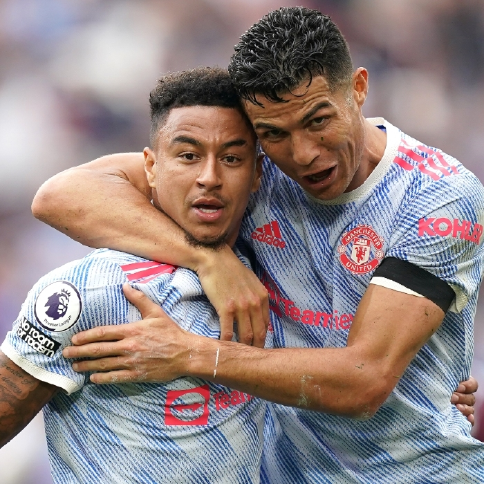 Celebrating players who didn't celebrate, including Jesse Lingard