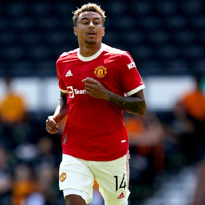 Jesse Lingard is hot property after starring on loan at West Ham