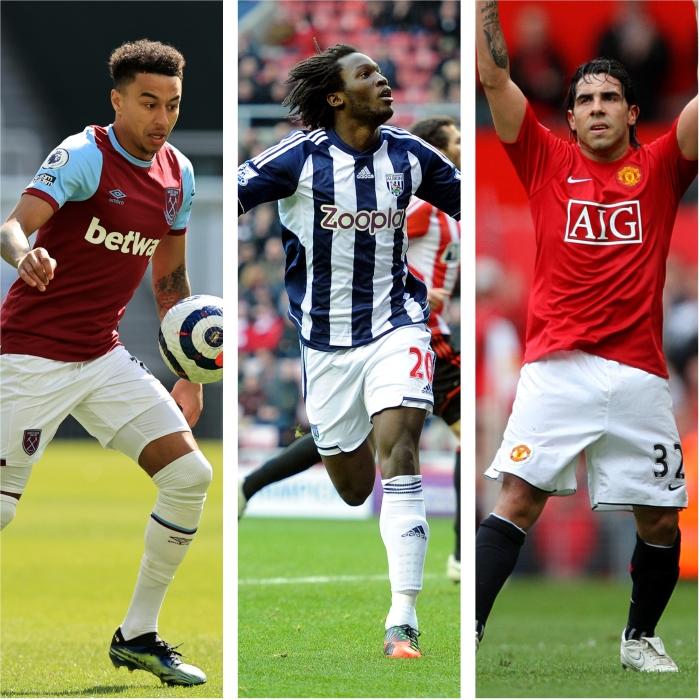 Seven stars that enjoyed great loan spells: Lingard, Lukaku, Tevez...