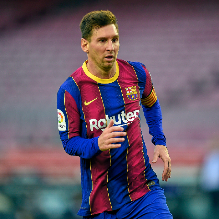 Lionel Messi's free agency saga is coming to an end