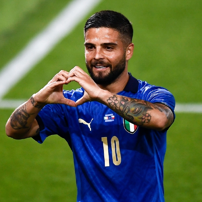 There's a lot of love for Italy from Planet Sport betting expert Pete Farries
