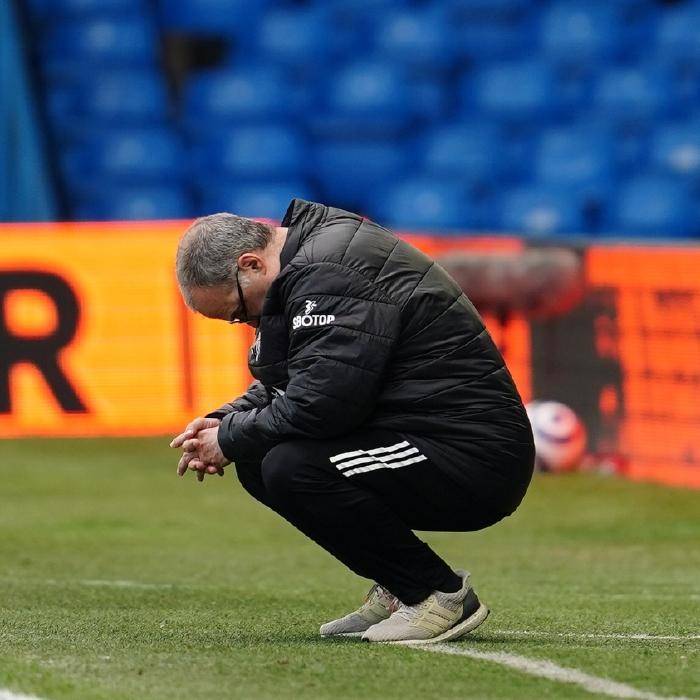 second season syndrome: Leeds United