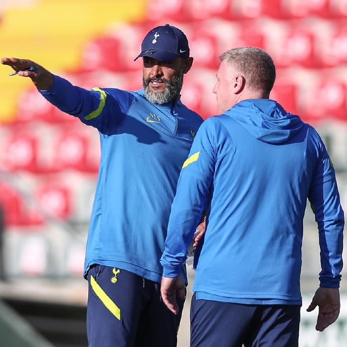 Tottenham slumped to defeat in Portugal on a bad night for new boss Nuno Espirito Santo