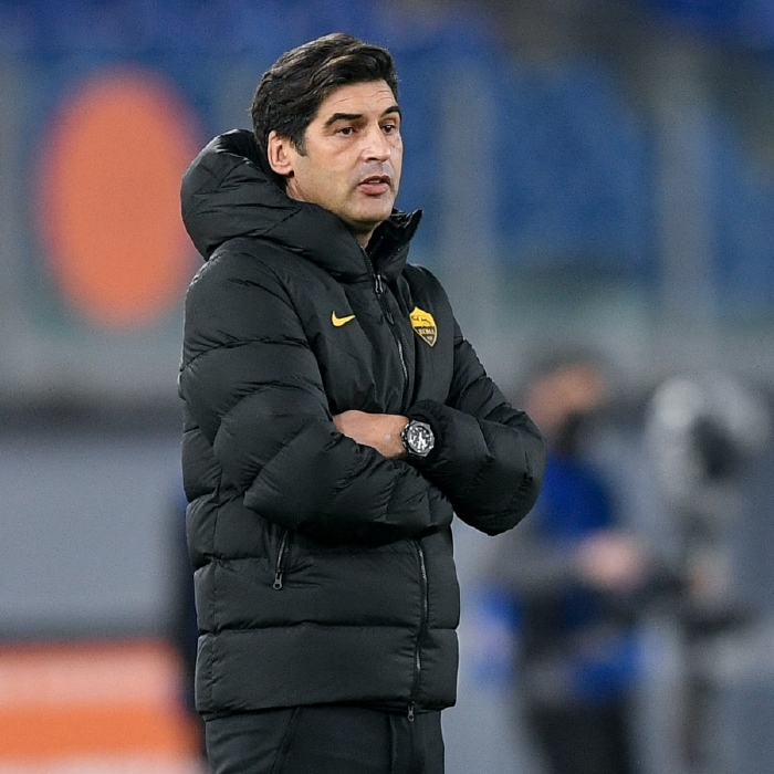 Paulo Fonseca is looking for a new role after leaving Roma in May