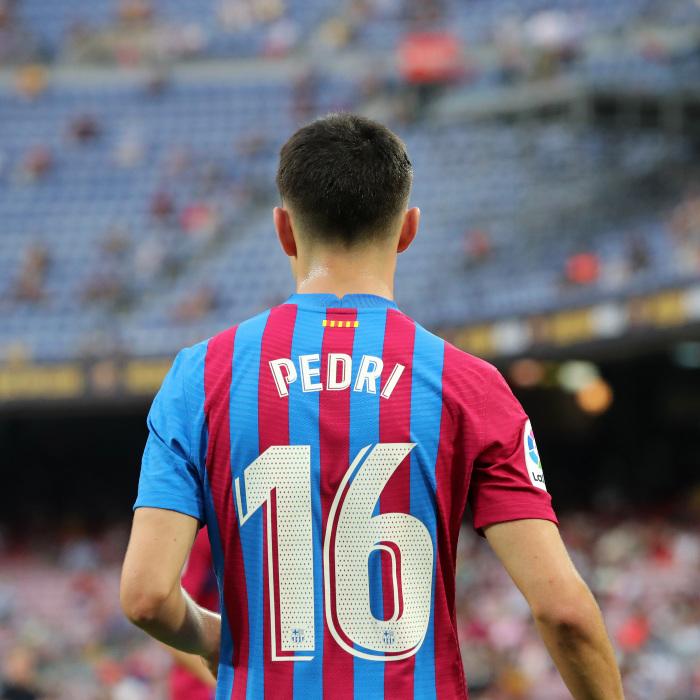 Pedri's new contract contains a $1bn release, Barcelona, Camp Nou