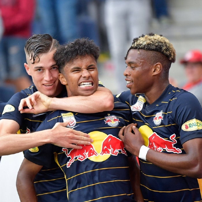 Red Bull Salzburg are being tipped to win to nil against Brondby in their Champions League qualifier