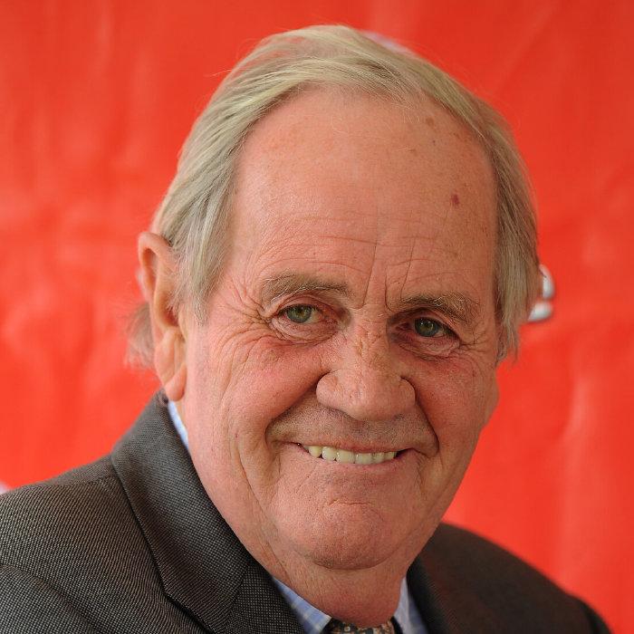 Richard Hannon snr