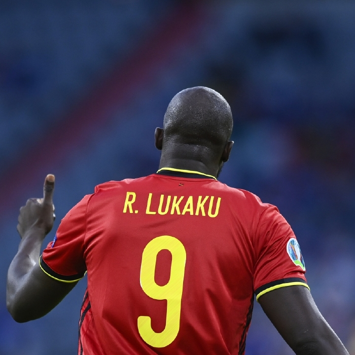 Romelu Lukaku has been responsible for plenty of iconic moments for club and country