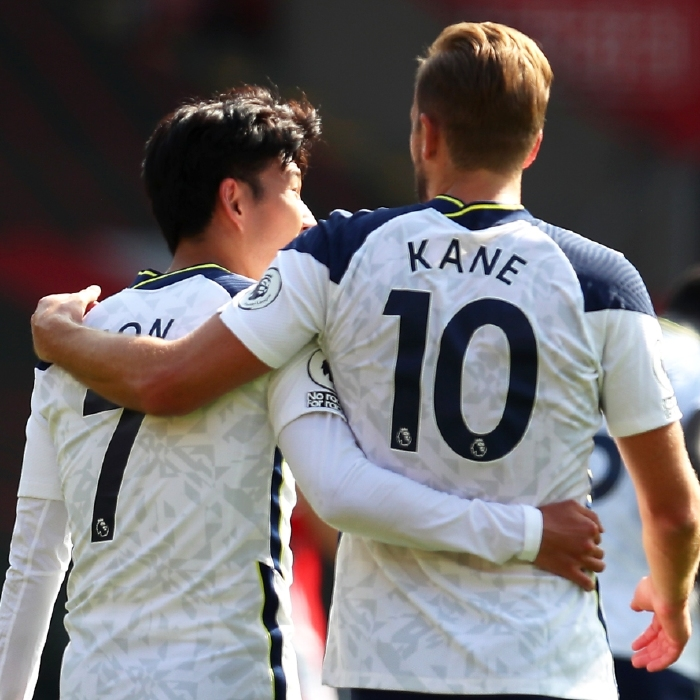 Son Heung-min or Harry Kane, who is the best?