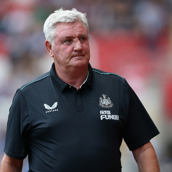 Steve Bruce suffered more abuse at the hands of Newcastle United fans during his side's draw with Rotherham