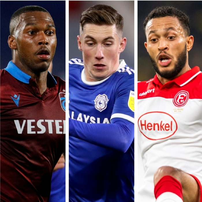 Daniel Sturridge, Harry Wilson and Lewis Baker could be key signings for the relegated trio