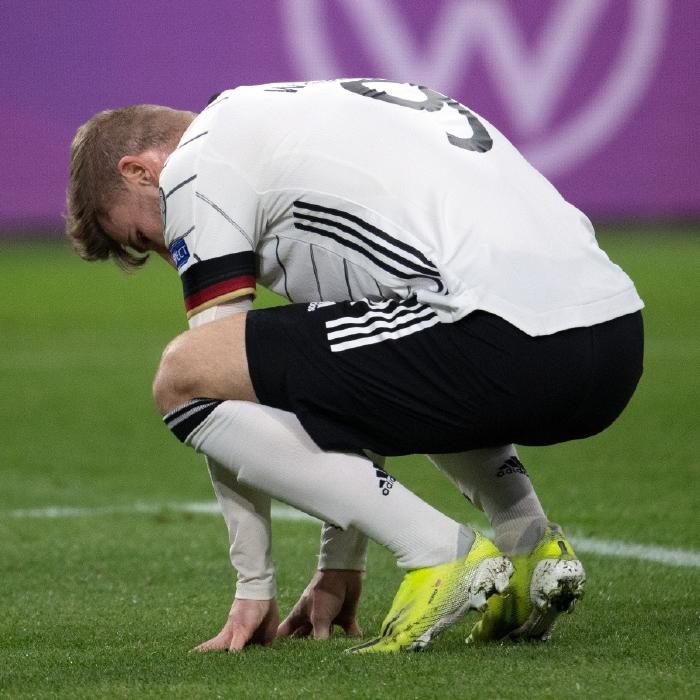 Germany vs North Macedonia, 2021