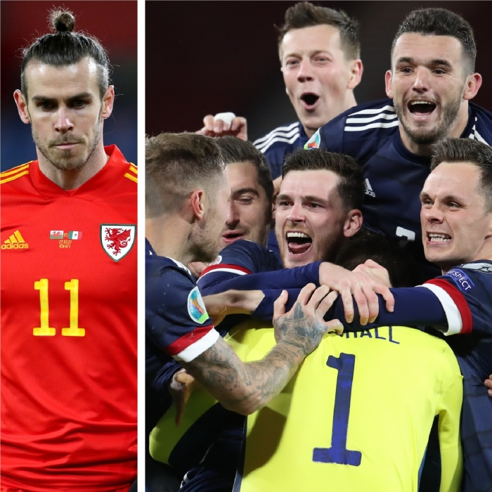Our Euro 2020 experts are predicting contrasting fortunes for two of the Home Nations at Euro 2020