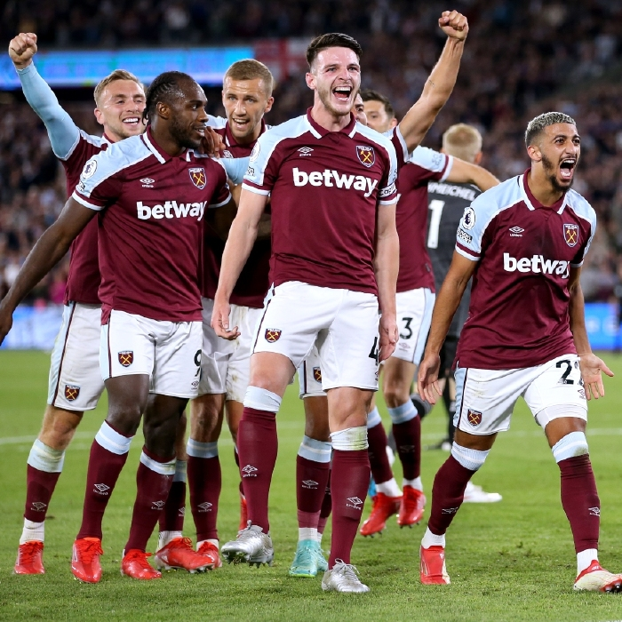 West Ham have made a fine start to the season under David Moyes